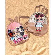 Рюкзак для девочки МИКС