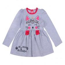 Платье для девочки 98-122 BONITO