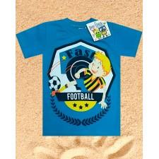 Футболка для мальчика 1-4 Baby Style