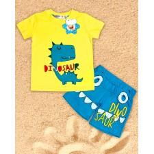 Костюм для мальчика 1-4 HAPPY Kids