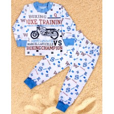 Пижама для мальчика NE CLASSIC