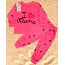 Пижама для девочки NE CLASSIC