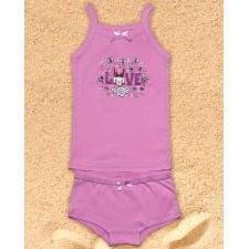 Комплект для девочки 116-134 K&R Baby