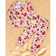 Пижама для девочки 2-6