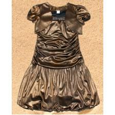 Платье для девочки ТЕХНОТКАНЬ