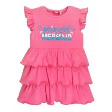 Платье для девочки LETS GO