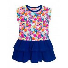 Платье для девочки подростковое LETS GO