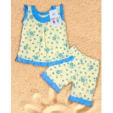 Пижама для девочки 92-128