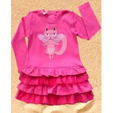 Платье для девочки 2-5 TAKRO