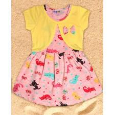 Платье для девочки HACALI