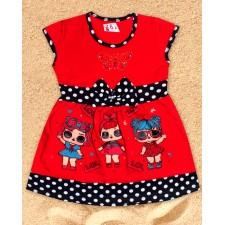 Платье для девочки TEXTIL