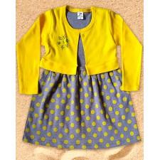 Платье для девочки 3-7 ZARI