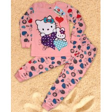 Пижама для девочки 5-8 OSTONA