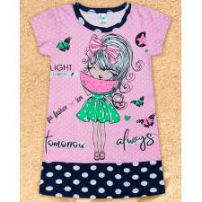 Платье для девочки 3-7 Lola
