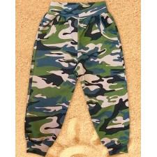 Брюки для мальчика 1-4 Textil Plus