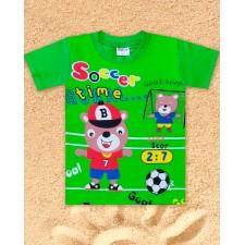 Футболка для мальчика 1-4 CHASTE Kids