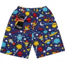 Шорты для мальчика 2-5 Clothes Fashion