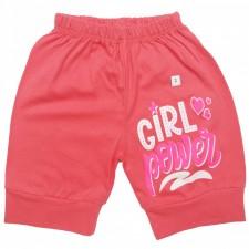 Шорты для девочки 2-5 GIRL