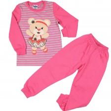 Пижама для девочки 5-8 Nuriya