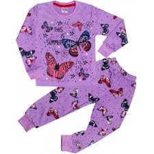 Пижама для девочки 3-7 ZIYO