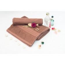 Полотенце махровое 50*90 ПромТекс