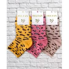 Носки женские SYLTAN