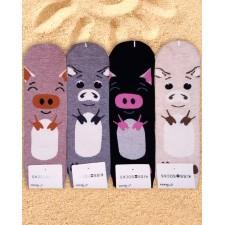 Носки Kiss Socks Лиана