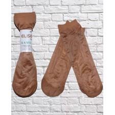 Носки женские капроновые ELISES (1уп-10пар)