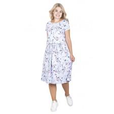 Платье женское ЛОТОС